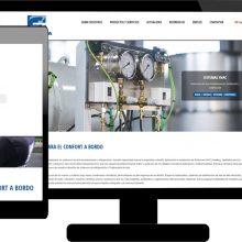 FRIZONIA launches new website