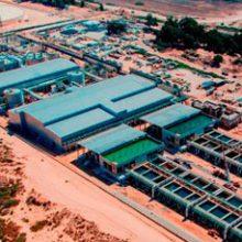 Frizonia desarrolla la Ingeniería Básica para el sistema HVAC de una Planta desaladora en Singapur