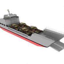 FRIZONIA contrata el Sistema HVAC para un buque militar en Colombia