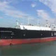 FRIZONIA entrega en IZAR Puerto Real