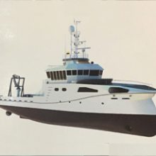 Frizonia gets the order for HVAC+Refrigeration System for Multipurpose Hydrographic Ship