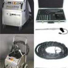 Mejora en la Seguridad de las Máquinas de Limpieza Criogénica