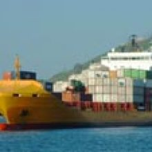 FRIZONIA design the HVAC System of 4 Container Ships