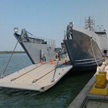 FRIZONIA ejecuta la puesta en marcha del sistema HVAC del buque BDA MKII-URR para COTECMAR