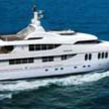 FRIZONIA works in oceanic yachts