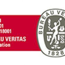 FRIZONIA renews the 9001 and 14001 Quality Certificates