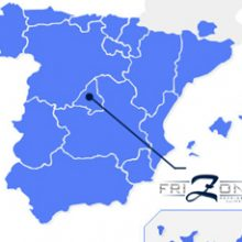 FRIZONIA opens a new Sales Facility in Madrid