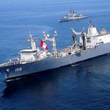 FRIZONIA obtiene el contrato para la Remodelación del Sistema de Aire Acondicionado del buque logistico BAP «Tacna» de la ARMADA DE PERÚ