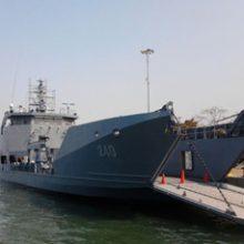 FRIZONIA suministrará el sistema de Cuartos Fríos del BDA-2 para Colombia