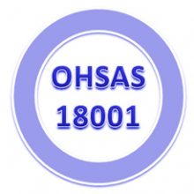 FRIZONIA in process of certification of OHSAS 18001