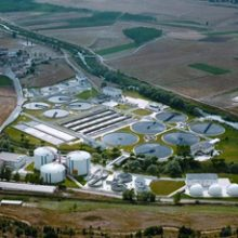 FRIZONIA has been awarded the contract for a Water Treatment plant in Colombia