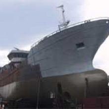 FRIZONIA contratada para 6 buques Stand-By de rescate