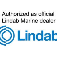 FRIZONIA new LINDAB marine dealer in Spain and Portugal