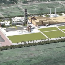 FRIZONIA has been hired to supply the ventilation system of a Steel Complex in Algeria