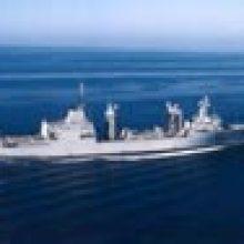 FRIZONIA shall supply the Refrigerant Plants of AOR Ship