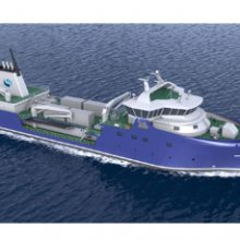 FRIZONIA gets the order for HVAC & R systems for Hull C715 of  Solvtrans