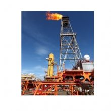 FRIZONIA gets the order for supplying HVAC unit for an Oil Rig in Vietnam