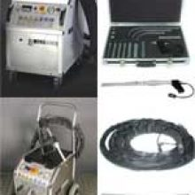 Increased Security of the Dry Ice Blasting Machines