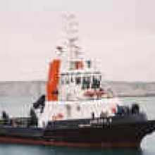 FRIZONIA contracted for 3 tugboats for Sasemar UNV