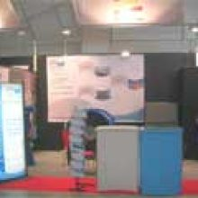 FRIZONIA in Neva 2007 International Exhibition, as CF HVAC