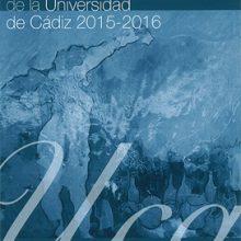 The University of Cádiz grants FRIZONIA the recognition as a collaborating company