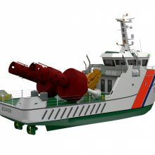 FRIZONIA gets the contract for the HVAC system of the vessel BALIZADOR for COTECMAR