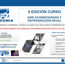 II COURSE OF AIR CONDITIONING AND REFRIGERATION