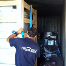 Delivery of HVAC equipment for the second BDA ship for the Navy of Colombia