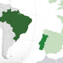 New web site version in Portuguese