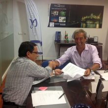 FRIZONIA and FERMACA sign Memorandum Of Understanding to establish FRIZONIA MEXICO