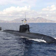 "FRIZONIA concludes its contract for Submarine S-81 Plus ""Isaac Peral"" of the Spanish Navy"