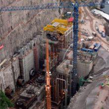 FRIZONIA consigue un contrato para una Central Hidroeléctrica en Angola