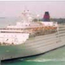 FRIZONIA en buques crucero
