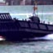 FRIZONIA contratada para 12 lanchas de desembarco