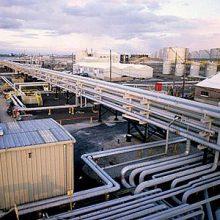 FRIZONIA ejecuta la instalación del sistema HVAC de una planta de Ciclo Abierto en Venezuela