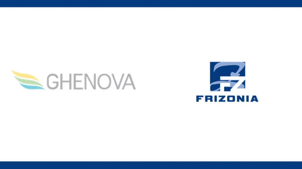 GHENOVA and FRIZONIA are working together to improve their products for shipyards and clients