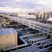 FRIZONIA will install the HVAC system of an Energy Generation plant in Venezuela