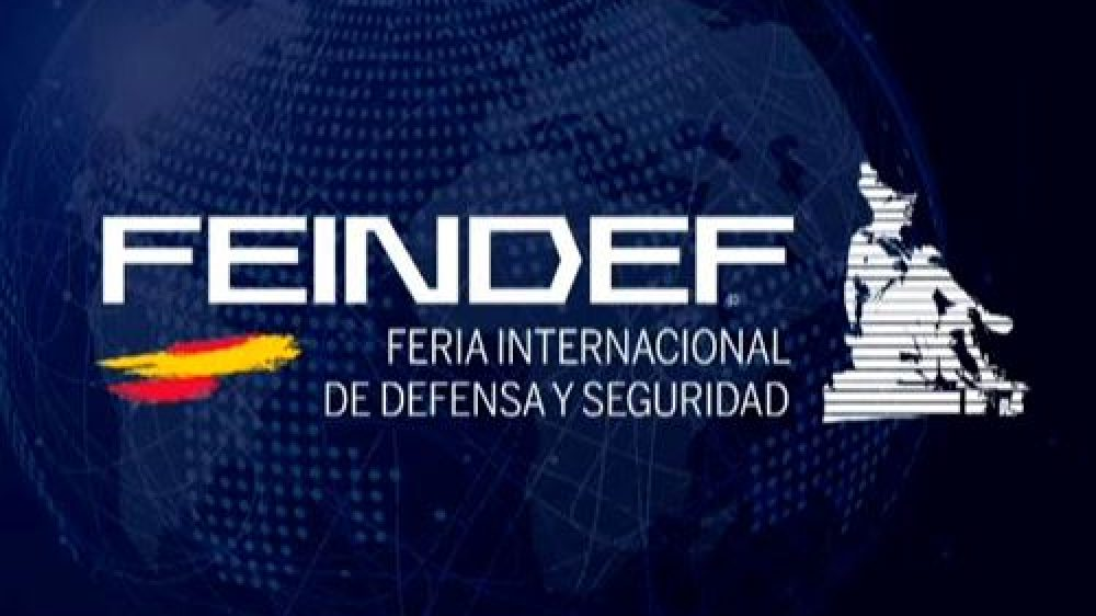 FRIZONIA will be at FEINDEF 2021 Fair