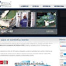FRIZONIA's New website