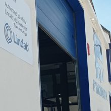 FRIZONIA consolidates itself as a LINDAB dealer after more than a year of successful collaboration between both entities