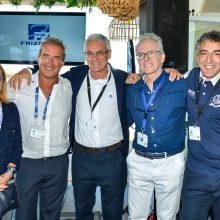 Frizonia celebrates its 25th anniversary