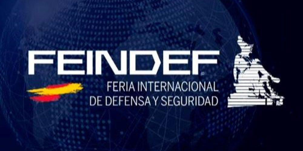 FRIZONIA ACUDIRÁ A FEINDEF 2021 COMO EXPOSITOR   FRIZONIA