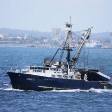 FRIZONIA consigue el contrato de la renovación de equipos HVAC del buque B/P CARONI II para COTECMAR