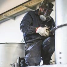 FRIZONIA obtiene la certificación ISO 45001