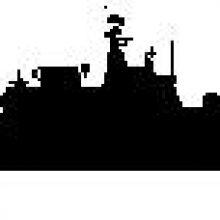 FRIZONIA in Coastal Patrol Vessels