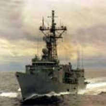 FRIZONIA is working in the Spanish Navy Frigates
