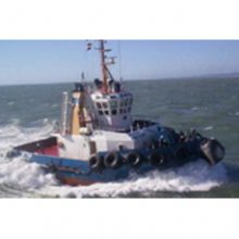 FRIZONIA gets the order for the HVAC system for 4 60TN Tug in Peru