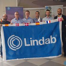 Visita a las instalaciones de LINDAB