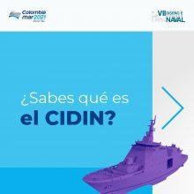 """FRIZONIA intervendrá en CDIN Colombia con la ponencia """"Configuración HVAC en buques de combate"""""""