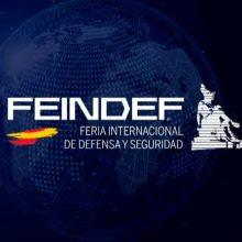 FRIZONIA participará en la feria FEINDEF 2021